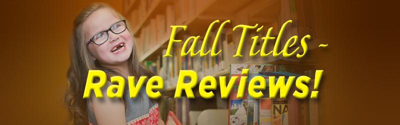 SLJ Rave Reviews