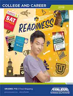 College and Career Readiness brochure 2018