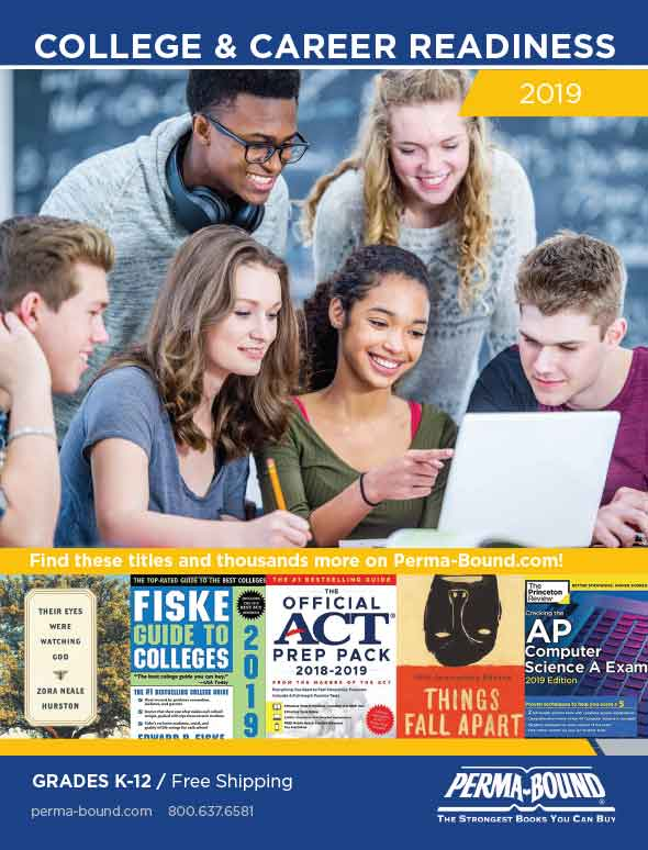 College and Career Readiness brochure 2019