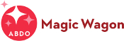 Search for publisher Magic Wagon
