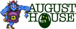 Search for publisher August House