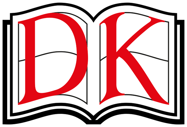 Search for publisher DK Publishing