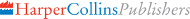 Search for publisher HarperCollins
