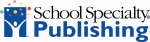 Search for publisher School Specialty Publishing