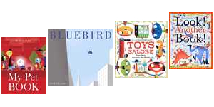 Bob Staake Covers