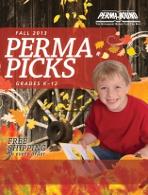 Perma-Picks Fall 2013