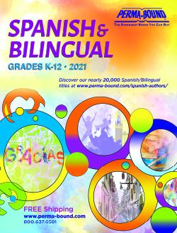 Spanish Titles Brochure