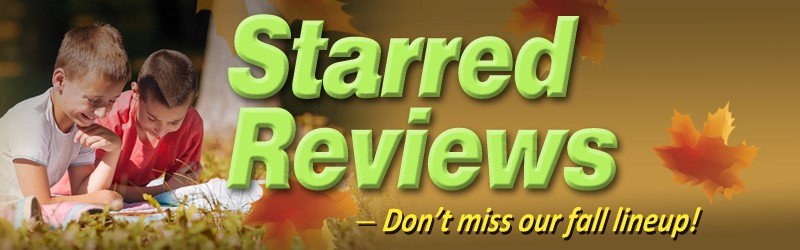 Starred Review Titles