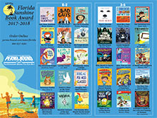 Florida Book Awards 2017