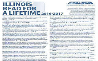 Illinois Read For A Lifetime 2016-17