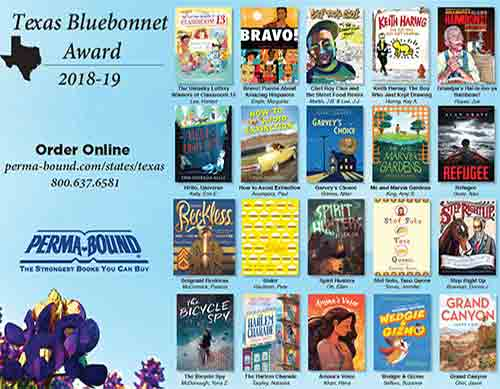 Arizona 2019 Grand Canyon Book Award Poster