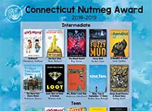 Connecticut Nutmeg Poster 18