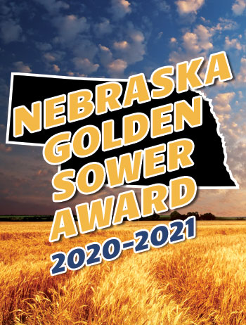 Nebraska Golden Sower Award Flyer