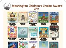 Washington Children's Choice Picture Book Award 2019