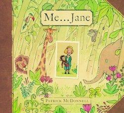 Me--- Jane