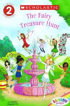 A fairy treasure hunt