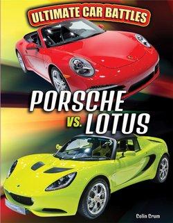Porsche vs. Lotus