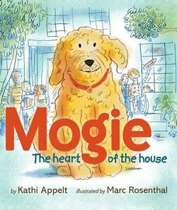 Mogie : The heart of the house