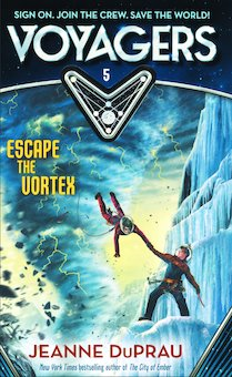 Escape the Vortex: bk 5