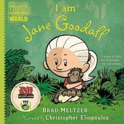 I am Jane Goodall