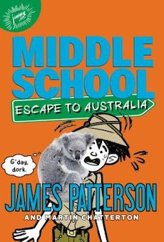 Escape to Australia: bk 9