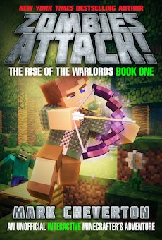 Zombies attack! : bk 1
