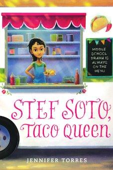 Stef Soto, taco queen