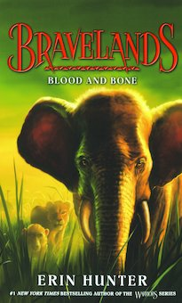 Blood and bone: bk 3