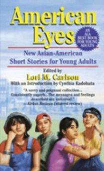 Asian american short stories