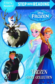 Frozen Story Collection