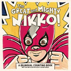 The Great and Mighty Nikko! (Spanish Bilingual)