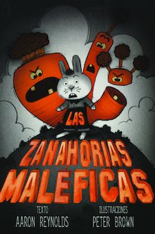 Las Zanahorias Maleficas (Creepy Carrots) (Creepy Carrots!)