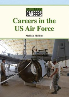 Careers in the US Air Force