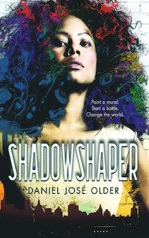 Shadowshaper - Perma-Bound Books