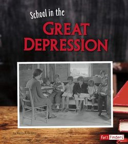 School in the Great Depression