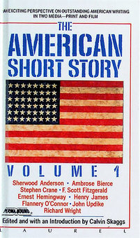 The American Short Story, Volume 1