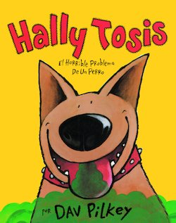 Dog Breath! Horrible Trouble With Hally Tosis