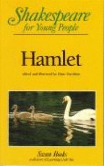 Hamlet: Shakespeare for Young People