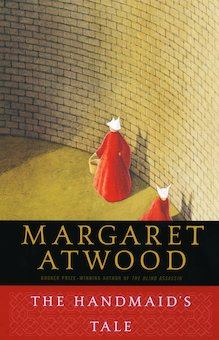 an analysis of the future in a handmaids tale by margaret atwood The handmaid's tale = a whack-ass future for women thug notes summary & analysis what's happenin' yall this week we bendin' over for da man with the.