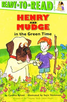 Henry and Mudge Pictures http://www.perma-bound.com/ViewDetail/134033-henry-and-mudge-in-the-green-time