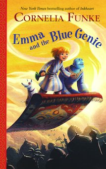 Emma and the Blue Genie