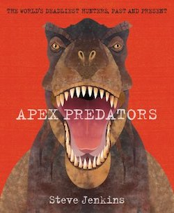 Apex Predators: Top Killers of the Past and Present