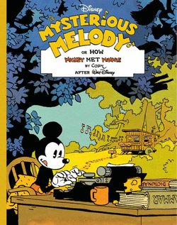 A Mysterious Melody: Or How Mickey Met Minnie