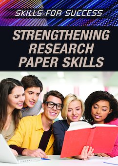 Strengthening Research Paper Skills