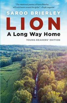 Lion: A Long Way Home, Young Readers' Edition