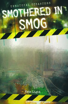 Smothered in Smog