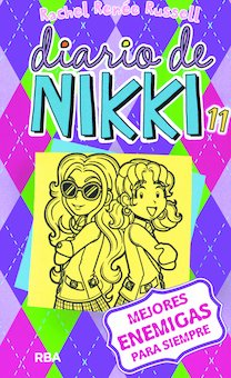 Diario de Nikki (Tales from a NOT-So-Friendly Frenemy)