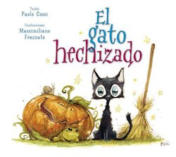 El gato hechizado (The Bewitched Cat)