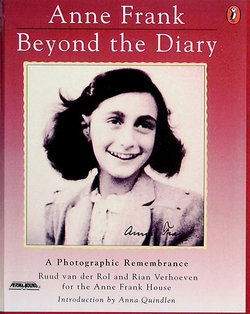 anne frank beyond the diary pdf