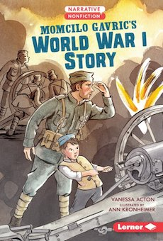 Momcilo Gavric's World War I Story